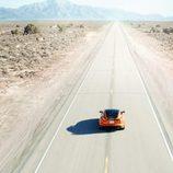 Jaguar F-Type SVR Coupe - road
