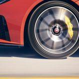 Jaguar F-Type SVR Coupe - detalle