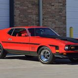 Mecum Spring Classic 2016 - Ford Mustang Mach 1 Fastback