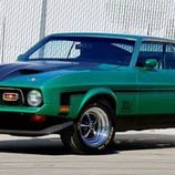 Mecum Spring Classic 2016 - Ford Mustang Mach 1