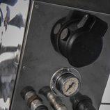 Fábrica abandonada Bugatti Campogalliano - mecanismos