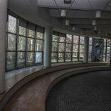 Fábrica abandonada Bugatti Campogalliano - expo
