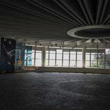 Fábrica abandonada Bugatti Campogalliano - presentaciones