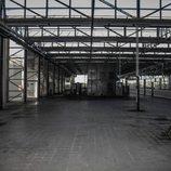 Fábrica abandonada Bugatti Campogalliano - habitaciones