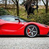 Ferrari LaFerrari ocasión 2016 - llanta delantera