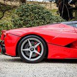 Ferrari LaFerrari ocasión 2016 - llanta trasera