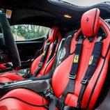 Ferrari LaFerrari ocasión 2016 - asiento