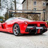 Ferrari LaFerrari ocasión 2016 - posterior