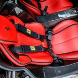 Ferrari LaFerrari ocasión 2016 - cuero