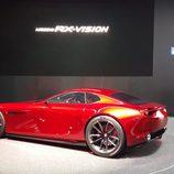 Mazda RX-Vision Concept 2016 Ginebra - lateral