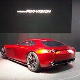 Mazda RX-Vision Concept 2016 Ginebra - faro