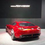 Mazda RX-Vision Concept 2016 Ginebra - salon