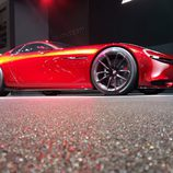 Mazda RX-Vision Concept 2016 Ginebra - llantas