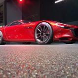 Mazda RX-Vision Concept 2016 Ginebra - carrocería