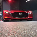 Mazda RX-Vision Concept 2016 Ginebra - frontal