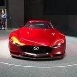 Mazda RX-Vision Concept 2016 Ginebra - capo