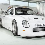 Audi Group S Rally Prototype - front