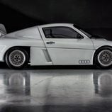 Audi Group S Rally Prototype - lateral