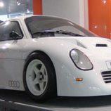 Audi Group S Rally Prototype - delantera