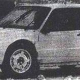 Audi Group S Rally Prototype - espía