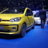 Volkswagen up! Ginebra 2016 - frontal