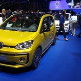 Volkswagen up! Ginebra 2016 - capo