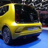 Volkswagen up! Ginebra 2016 - zaga