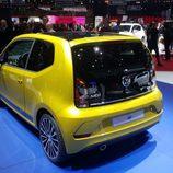 Volkswagen up! Ginebra 2016 - tapa