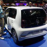 Volkswagen up! Ginebra 2016 - blanco
