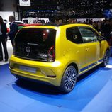 Volkswagen up! Ginebra 2016 - amarillo