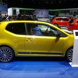 Volkswagen up! Ginebra 2016 - lateral