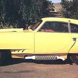 Pegaso Z-102-Cúpula 1953 - side