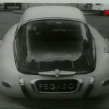 Pegaso Z-102-Cúpula 1953 - detalle cúpula