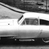 Pegaso Z-102-Cúpula 1953 - archivo