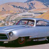 Pegaso Z-102-Cúpula 1953 - front