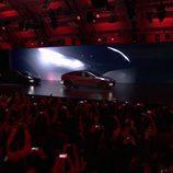 Tesla Model 3 - presentación 2016