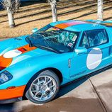 Ford GT 2006 intacto - exterior