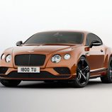 Bentley Continental GT Speed 2016 - Coupe