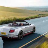Bentley Continental GT Speed 2016 - GTC