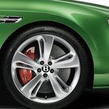 Bentley Continental GT Speed 2016 - llanta