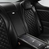 Bentley Continental GT Speed 2016 - interior