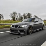 BMW 335i Touring by JB4 - mate