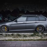BMW 335i Touring by JB4 - lateral