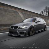 BMW 335i Touring by JB4 - capo
