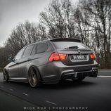 BMW 335i Touring by JB4 - difusor