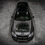 BMW 335i Touring by JB4 - transparente