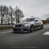 BMW 335i Touring by JB4 - opticos
