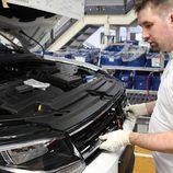 Volkswagen Tiguan 2016 Fabricación - chico