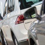 Volkswagen Tiguan 2016 Fabricación - varios