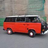VIII Concentración clásicos de Fuensalida - Volkswagen